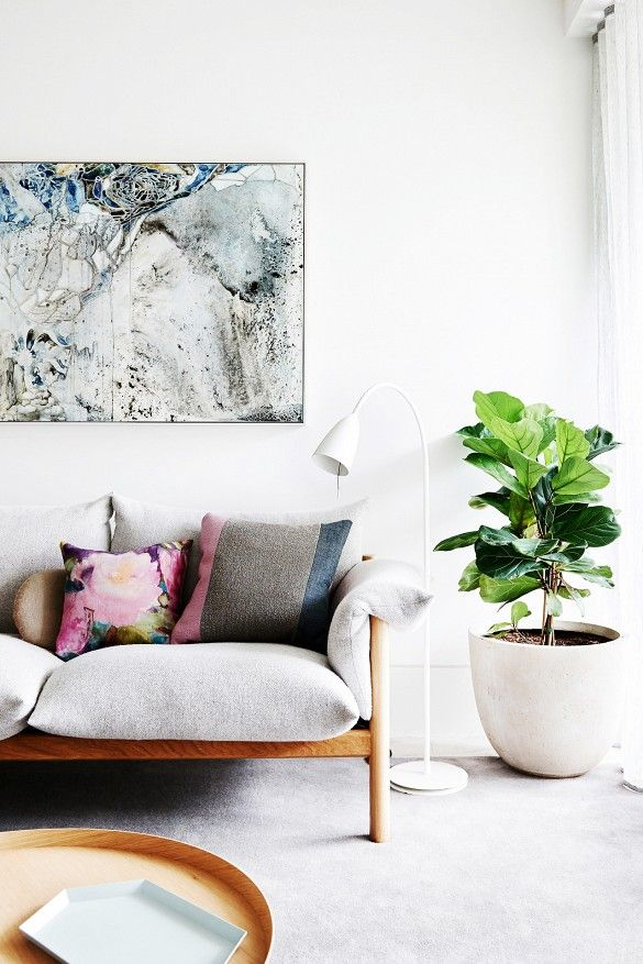 7 dotproperty blog Large living room plants