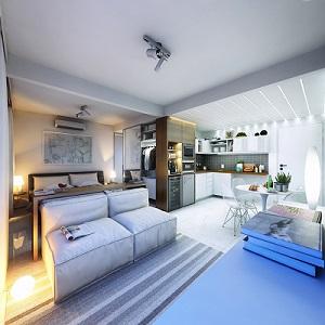 30 - Progetti di interior design ...